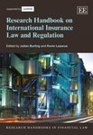 Enforcement: A Survey of Three Approaches to Insurance Regulatory Enforcement: The USA, the UK and Sweden