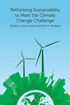Sustainability thinking for the climate change generation