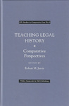 Teaching African-American Legal History