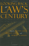 Twentieth-Century Legal Metaphors for Self and Society