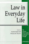 Law in the Domains of Everyday Life: The Construction of Community and Difference