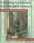 Organizational and Legal Challenges for Ecosystem Management