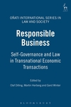 Multi-Interest Self-Governance through Global Product Certification Programs