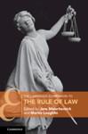 Judith Shklar's Critique of Legalism
