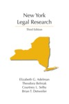 New York Legal Research