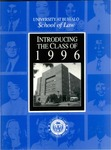 Introducing the Class of 1996 by University at Buffalo School of Law