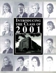 Introducing the Class of 2001 by University at Buffalo School of Law
