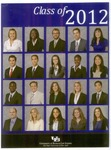 Introducing the Class of 2012 by University at Buffalo School of Law