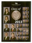 Introducing the Class of 2013
