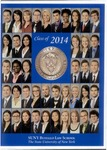 Introducing the Class of 2014 by University at Buffalo School of Law