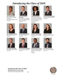 Introducing the Class of 2018 by University at Buffalo School of Law