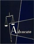 The Advocate 1956