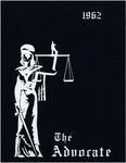 The Advocate 1962