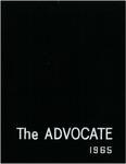 The Advocate 1965