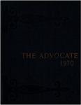 The Advocate 1970