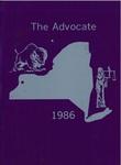 The Advocate 1986