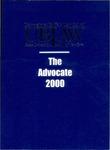 The Advocate 2000