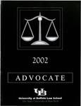 The Advocate 2002