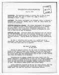The Opinion Volume 14 Number Supplement – May 16, 1974 by The Opinion