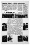 The Opinion Volume X Number 1 – October 1, 1969