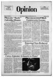 The Opinion Volume 15 Number 7 – December 6, 1975 by The Opinion