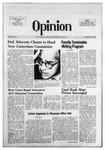 The Opinion Volume 16 Number 1 – September 18, 1975