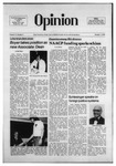 The Opinion Volume 17 Number 3 – October 7, 1976 by The Opinion