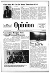 The Opinion Volume 18 Number 10 – April 26, 1978