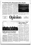 The Opinion Volume 19 Number 3 – October 12, 1978