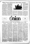 The Opinion Volume 23 Number 7 – December 7, 1982 by The Opinion