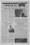 The Opinion Volume 33 Number 5 – October 14, 1992