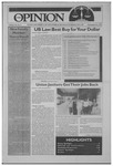 The Opinion Volume 34 Number 2 – September 21, 1993