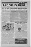 The Opinion Volume 34 Number 12 – March 8, 1994