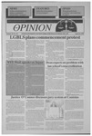 The Opinion Volume 35 Number 14 – April 12, 1995