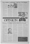 The Opinion Volume 29 Number 6 – October 26, 1988
