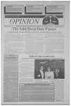 The Opinion Volume 36 Number 1 – September 20, 1995