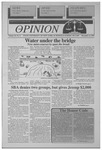 The Opinion Volume 36 Number 6 – December 6, 1995