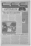 The Opinion Volume 36 Number 7 – February 14, 1996