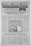 The Opinion Volume 36 Number 8 – February 28, 1996