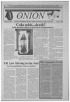 The Opinion Volume 36 Number 10 – April 1, 1996