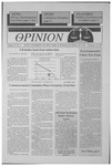 The Opinion Volume 37 Number 7 – February 12, 1997