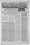 The Opinion Volume 37 Number 8 – February 26, 1997