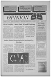 The Opinion Volume 37 Number 9 – March 12, 1997
