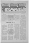 The Opinion Volume 37 Number 10 – April 2, 1997