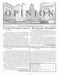 The Opinion Volume 38 Number 10 – March 2, 1998