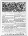 The Opinion Volume 38 Number 14 – April 6, 1998 by The Opinion