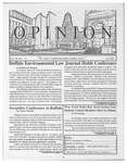 The Opinion Volume 38 Number 15 – April 13, 1998 by The Opinion